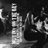 Dead Kennedys, Mutiny On The Bay: Dead Kennedys Live! From The San Francisco Bay Area (CD)