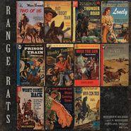 Dead Moon, Range Rats (LP)