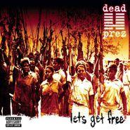 Dead Prez, Let's Get Free (CD)