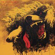 Dead Rider, Chills On Glass (LP)
