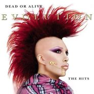 Dead Or Alive, Evolution: The Hits (CD)