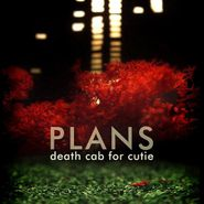 Death Cab For Cutie, Plans (CD)