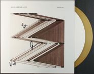 Death Cab For Cutie, Kintsugi [White/Gold Vinyl] [Signed] (LP)