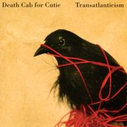 Death Cab For Cutie, Transatlanticism (CD)