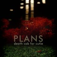Death Cab For Cutie, Plans [180 Gram Vinyl] (LP)