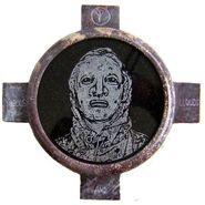 Death In June, Symbols And Clouds [Euro Cross Commemorative Edition] (CD)
