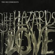 The Decemberists, The Hazards Of Love (CD)