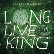 The Decemberists, Long Live The King (CD)
