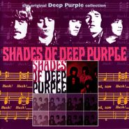 Deep Purple, Shades Of Deep Purple (CD)