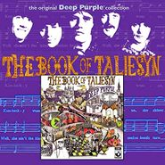 Deep Purple, The Book Of Taliesyn (CD)