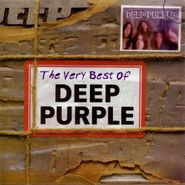 Deep Purple, The Very Best Of Deep Purple (CD)