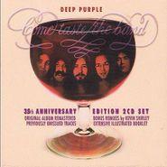 Deep Purple, Come Taste The Band [35th Anniversary Edition] (CD)