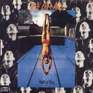 Def Leppard, High 'n' Dry (CD)