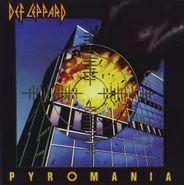 Def Leppard, Pyromania (CD)