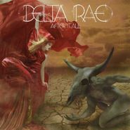 Delta Rae, After It All (CD)