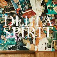 Delta Spirit, Delta Spirit [180 Gram Vinyl] (LP)