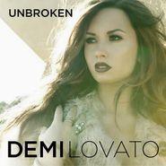 Demi Lovato, Unbroken (CD)