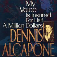 Dennis Alcapone, My Voice Is Insured For Half A Million Dollars [Import] (CD)