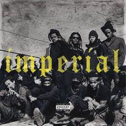 Denzel Curry, Imperial (CD)
