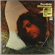 Deodato, Whirlwinds (LP)