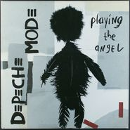 Depeche Mode, Playing The Angel (LP)