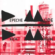 Depeche Mode, Delta Machine (LP)