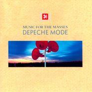 Depeche Mode, Music For The Masses (LP)