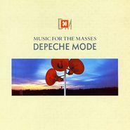 Depeche Mode, Music For The Masses (CD)