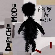Depeche Mode, Playing The Angel [Limited Edition] (CD)