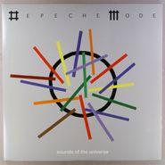 Depeche Mode, Sounds Of The Universe (LP)