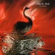 Depeche Mode, Speak & Spell [1987 Re-issue] (CD)