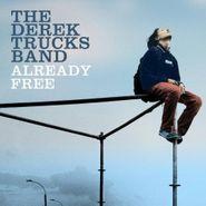 The Derek Trucks Band, Already Free (CD)