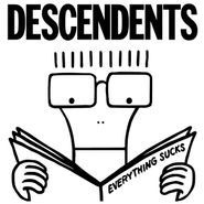 Descendents, Everything Sucks (CD)