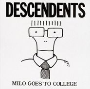 Descendents, Milo Goes To College (LP)
