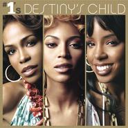Destiny's Child, #1's (CD)