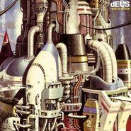 dEUS, Pocket Revolution (CD)