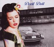 Devil Doll, Queen Of Pain (CD)
