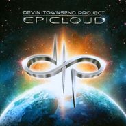 Devin Townsend Project, Epicloud (CD)