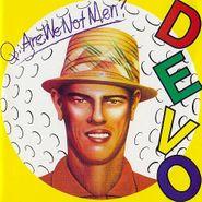 Devo, Q: Are We Not Men? A: We Are Devo (CD)