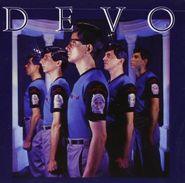 Devo, New Traditionalists [Clear Vinyl] (LP)
