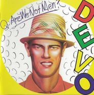 Devo, Q: Are We Not Men? A: We Are Devo [Deluxe Edition] (CD)