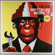 """Devo, Watch Us Work It (12"""")"""