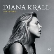 Diana Krall, Live In Paris (CD)