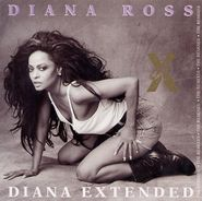 Diana Ross, Diana Extended: The Remixes (CD)