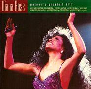 Diana Ross, Motown's Greatest Hits (CD)