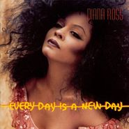 Diana Ross, Every Day Is A New Day (CD)