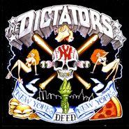 The Dictators, D.F.F.D. (CD)