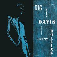 Miles Davis, Dig (LP)