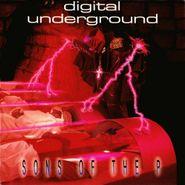 Digital Underground, Sons Of The P (CD)