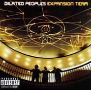 Dilated Peoples, Expansion Team (CD)